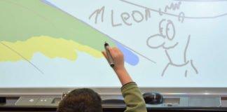 Landaus Schulen sind auf dem Weg: Die Mittel aus dem DigitalPakt Schule sollen für einen kräftigen Schub in Richtung Digitalisierung sorgen. (Quelle: Stadt Landau)