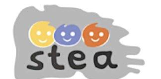 Logo stea (Quelle: Stadtelternausschuss Neustadt)