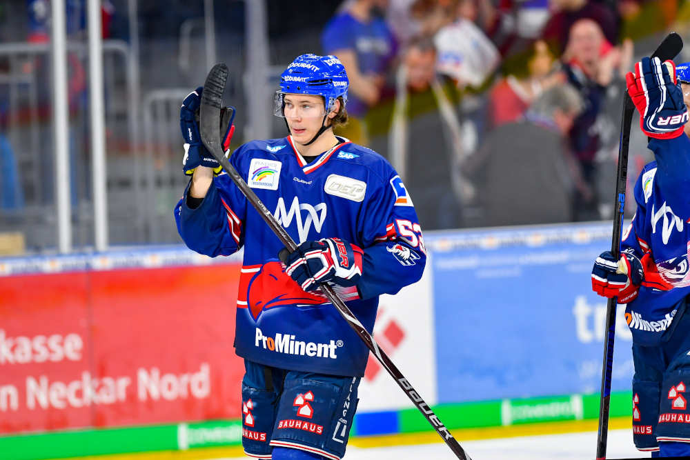 Moritz Seider (Foto: AS Sportfoto / Sörli Binder)