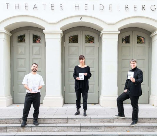 v.l.: Iván Pérez, Brit Bartkowiak, Holger Schultze (Foto: Susanne Reichardt)