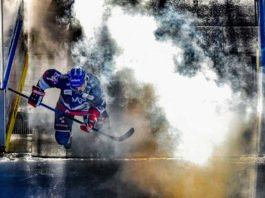 Rückkehr zum Spielbetrieb (Foto: AS Sportfoto / Sörli Binder)