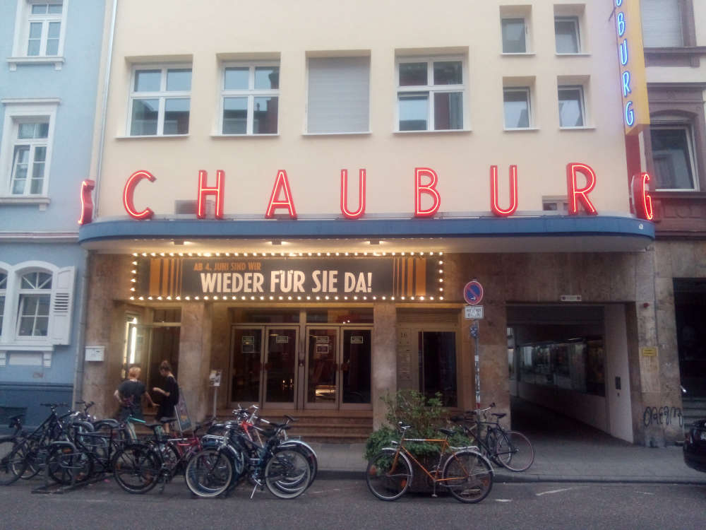 Das Filmtheater