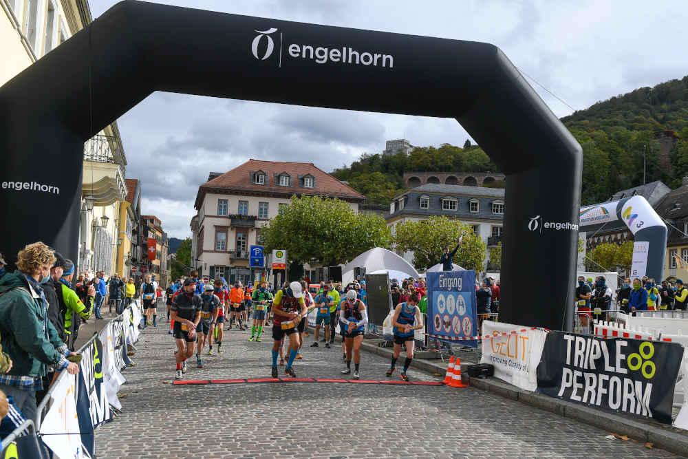 Start (Foto: PIX Sportfotos)