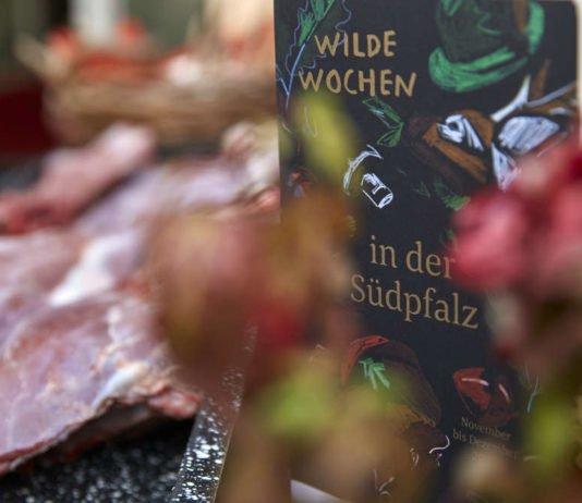 Wildwochen - Pfälzer Hof (Foto: Christian Ernst, Bildarchiv Südliche Weinstrasse e.V.)