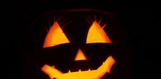 Symbolbild Halloween Kürbis (Foto: Pixabay/Andreas Lischka)