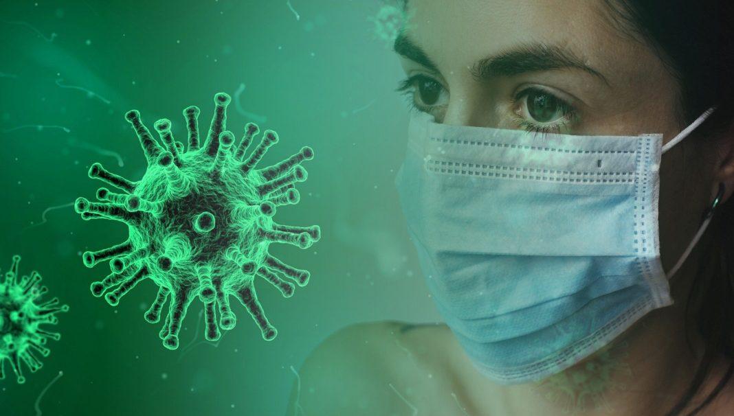 Symbolbild Coronavirus (Foto: Pixabay/Tumisu)