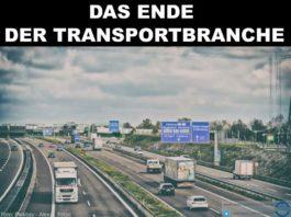 Das Ende der Transportbranche - Foro: Pixabay - Alexas_Fotos