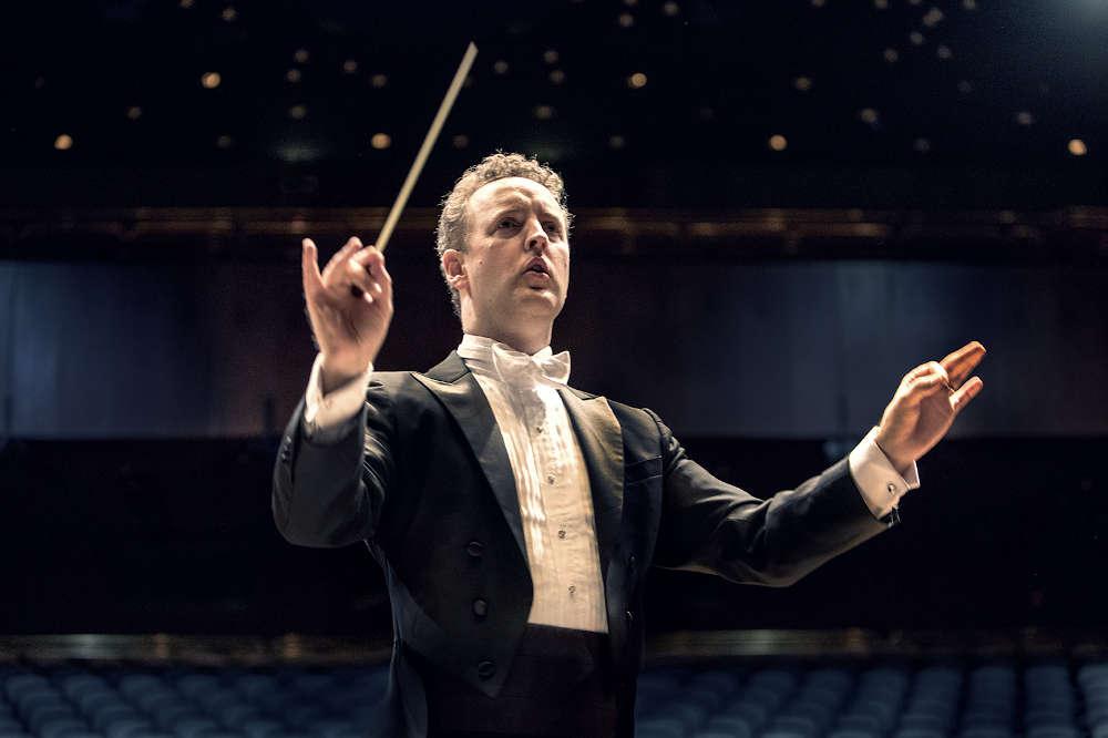 Michael Francis (Foto: Felix Broede)