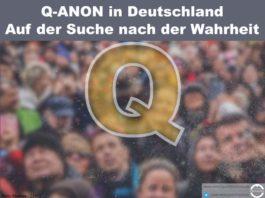 Foto: Pixabay - Interview: Q-Anons in Deutschland - Auf der Suche nach der Wahrheit