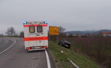 Unfallbeteiligtes Fahrzeug (Foto: Polizei RLP)