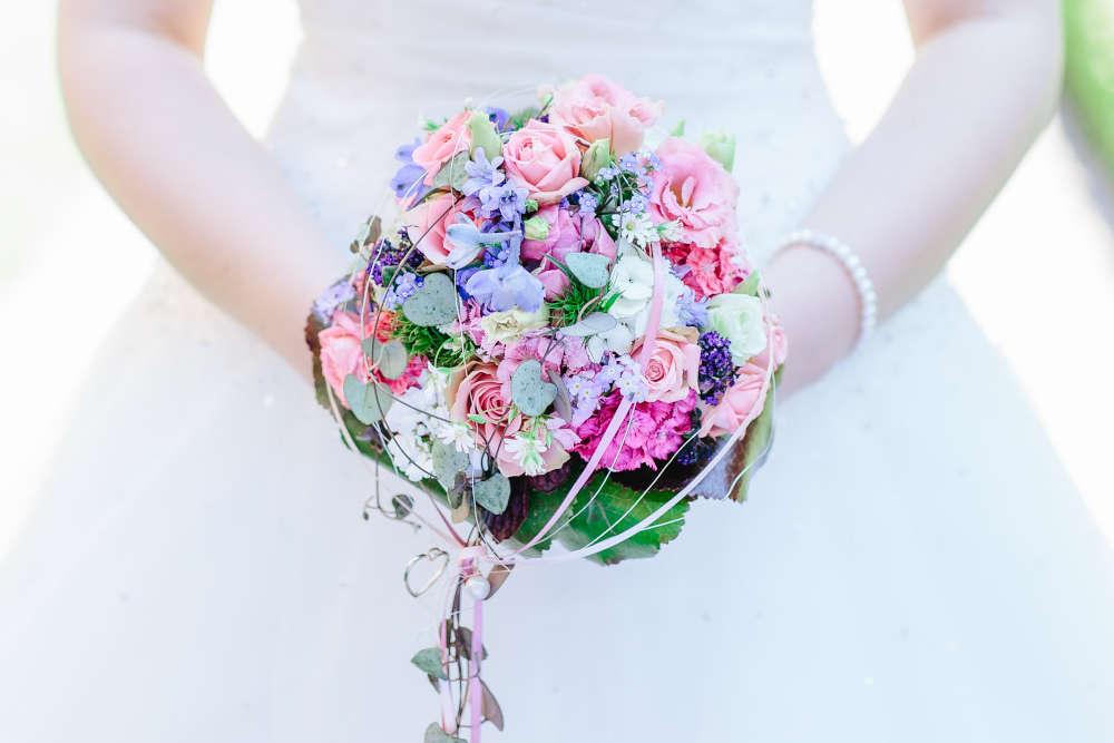 Wer beim Landauer Standesamt eine Ehe anmelden möchte, kann den entsprechenden Termin nun auch online vereinbaren. (Quelle: Colin Ketterlin)