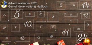Online-Adventskalender (Foto: Gemeindeverwaltung Haßloch)