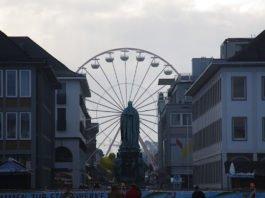 Karlsruhe (Foto: Sarah Kohl)