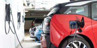 Elektroauto (Foto: ADAC/Martin Hangen)
