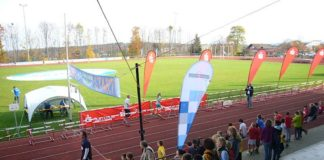Sonotronic Sportparl Langensteinbach (Foto: Hannes Blank)