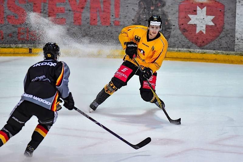 Marc Michaelis (Foto: AS Sportfoto / Sörli Binder)