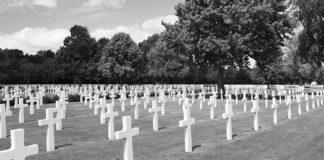Symbolbild Gedenken Soldaten (Foto: Pixabay)