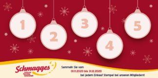 """Weihnachtsstempeln mit der Schifferstadt-Marketing-Gemeinschaft """"Schmagges"""" (Quelle: Stadtverwaltung Schifferstadt)"""