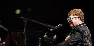 Elton John (Foto: Ben Gibson)