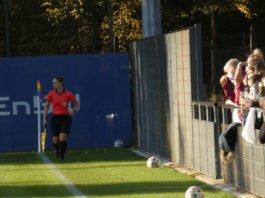 Fußball (Foto: Hannes Blank)