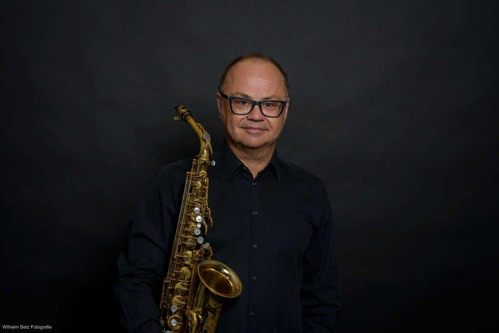 Klaus Graf (Foto: Wilhelm Betz)