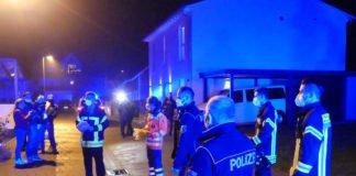 St. Martinsaktion (Foto: Medienteam Feuerwehr Neustadt)