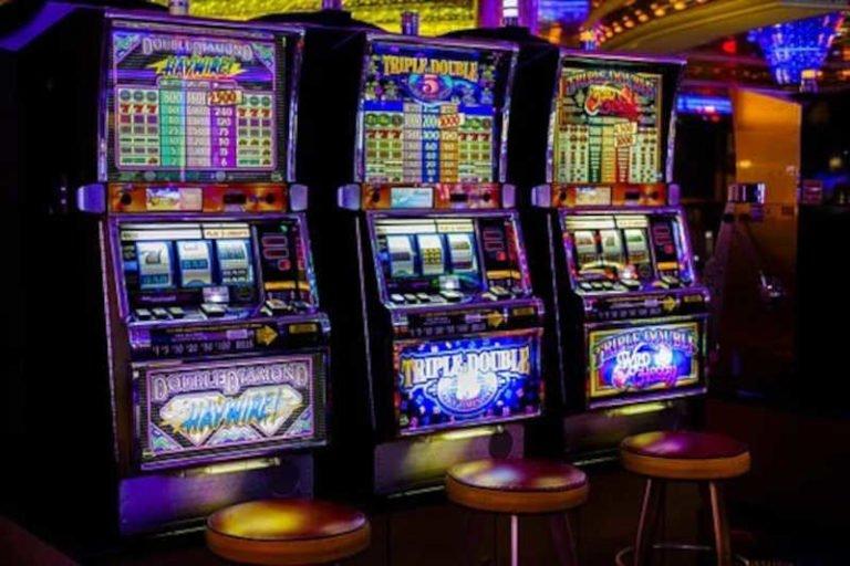 Lizenz Für Spielautomaten