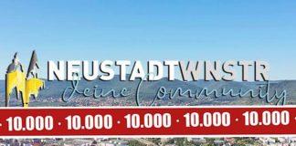 """Titelfoto der Facebookgruppe """"Neustadt/Wstr. - Deine Community"""""""