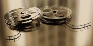 Symbolbild Film (Foto: Pixabay)