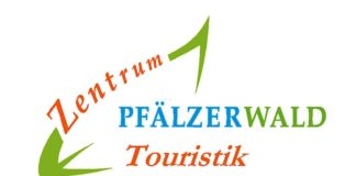 Logo Zentrum Pfälzerwald Touristik