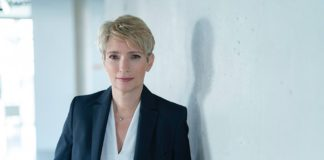 Dr. Melanie Maas-Brunner (Foto: BASF SE)