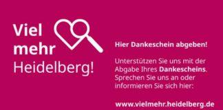 Dankeschein (Quelle: Karlstorkino Heidelberg)
