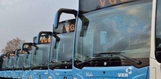 VGG-Fahrzeuge (Foto: VRN)