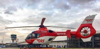 Christoph 53 (Foto: DRK Luftrettung)