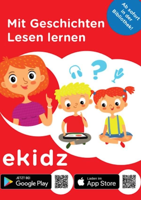 "Lese-Lern-App ""eKidz"" (Foto: LBZ RLP)"