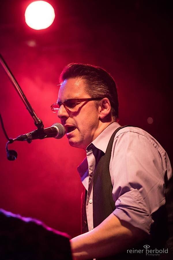 Markus Lauer (Foto: Reiner Herbold)