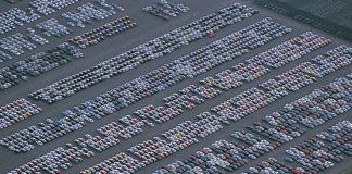 Symbolbild Autos Fabrik Lager (Foto: Pixabay)