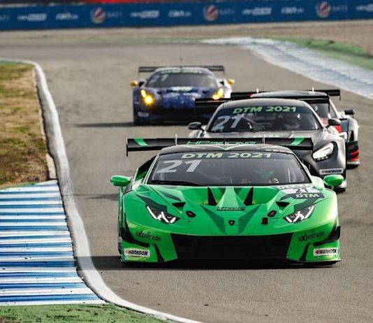 DTM mit zwei Vorsaison-Tests in Hockenheim und auf dem Lausitzring (Foto: DTM)