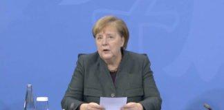 Bundeskanzlerin Merkel (Foto: BPA)