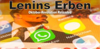 Lenins Erben - Oktober-Revolution Reloaded