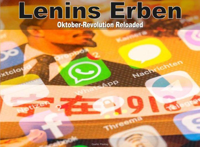 Lenins Erben - Oktober-Revolution Reloaded