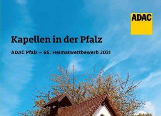 """Titelseite des Teilnehmerheftes """"66. Heimatwettbewerb 2021"""" (Foto: ADAC Pfalz/Dietmar Noss)"""