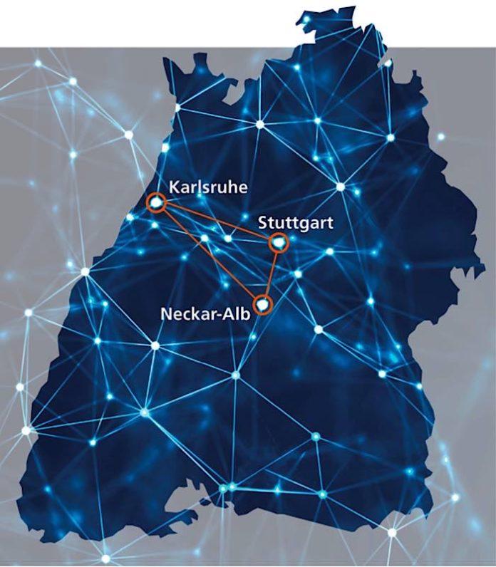 Innovationspark KI Baden-Württemberg der Regionen Stuttgart, Karlsruhe und Neckar-Alb (Foto: TechnologieRegion Karlsruhe GmbH)