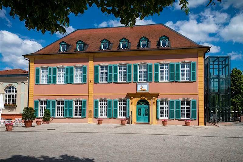 Forschungszentrum Hof | Musik | Stadt (Foto: Tobias Schwerdt)