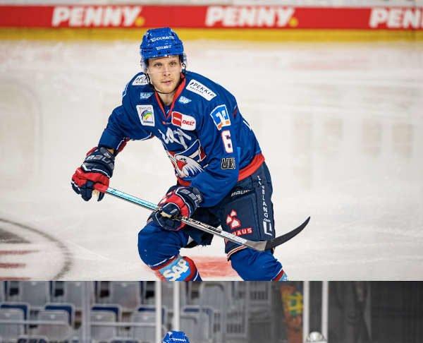 Joonas Lehtivuori und Stefan Loibl (v.o.) (Fotos: AS Sportfoto / Sörli Binder)