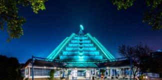 Planetarium Mannheim (Foto: Christian Gaier)