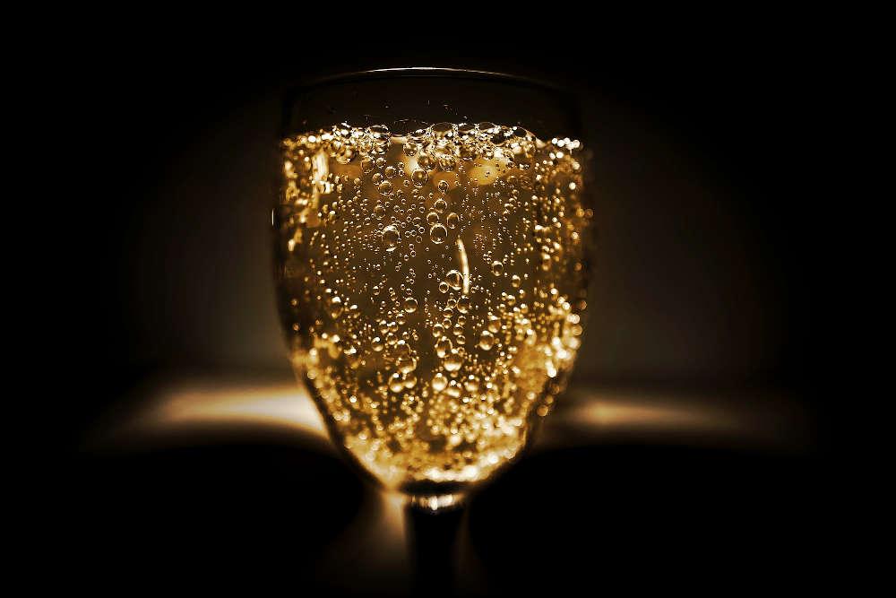 Symbolbild Alkohol (Foto: Pixabay/Pexels)