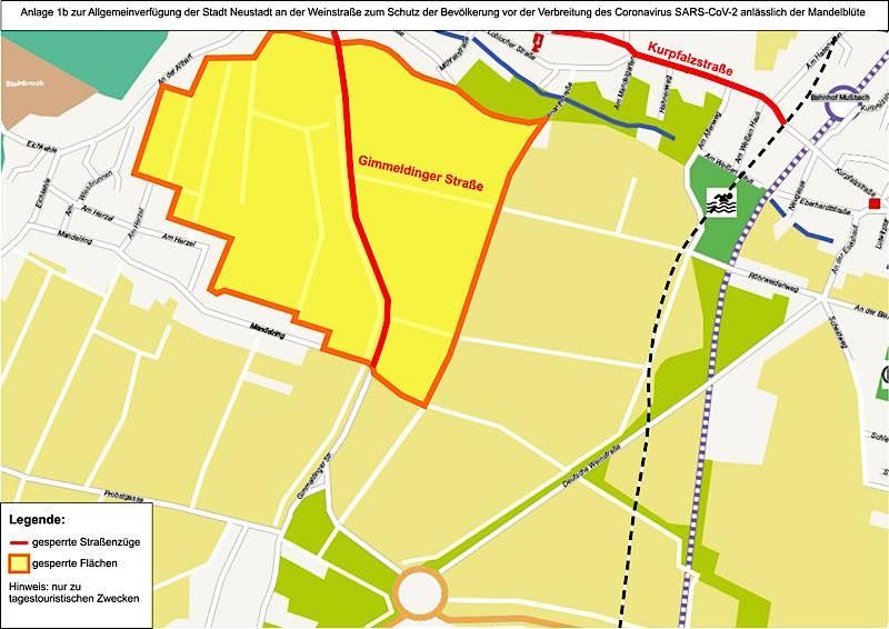 Anlage 1b (Quelle: Stadtverwaltung Neustadt)