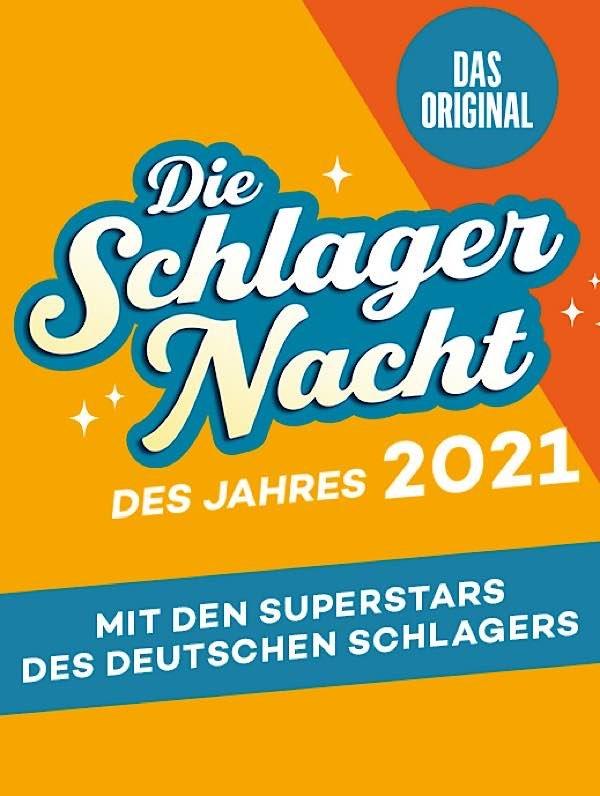Die Schlagernacht des Jahres 2021 (Foto: Semmel Concerts Entertainment GmbH)