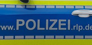Symbolbild Funkstreifenwagen Polizei RLP (Foto: Holger Knecht)